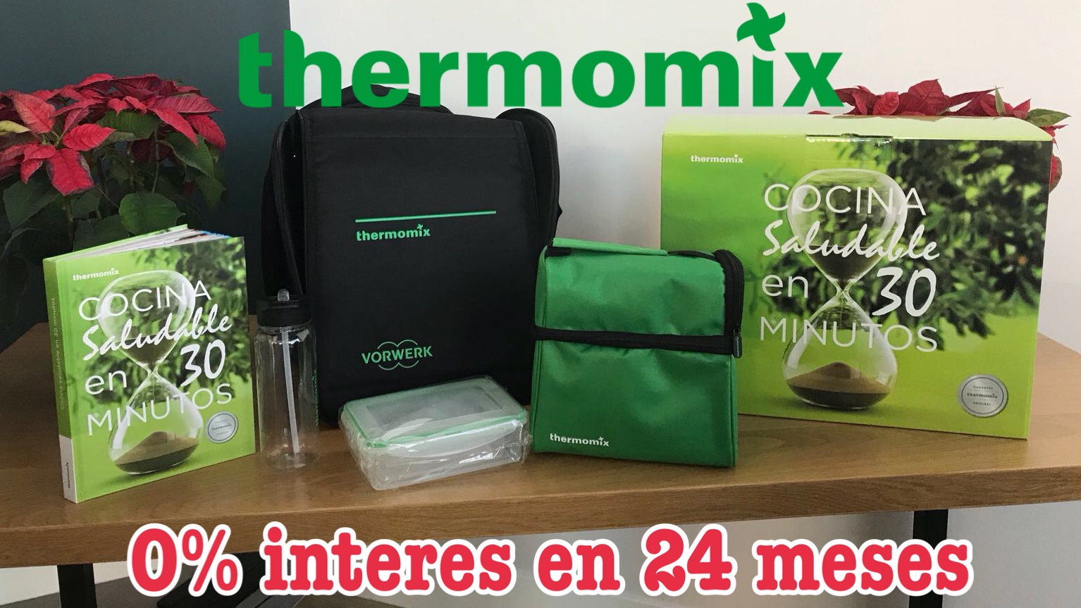 Thermomix cocina saludable en 30 minutos 0 inter s for Cocina saludable en 30 minutos thermomix