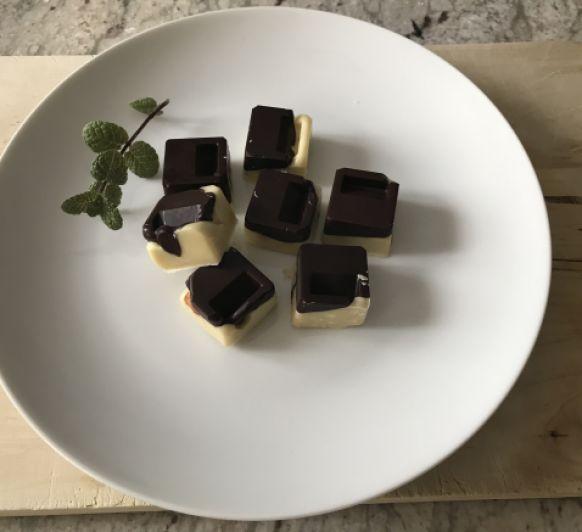 Derretir chocolate nunca fue tan fácil!!!!