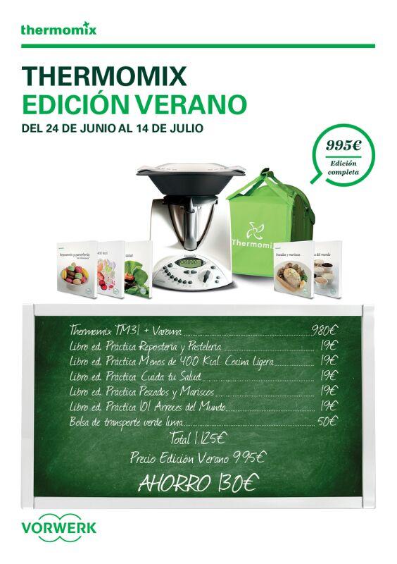 Comprar Thermomix® en Granada