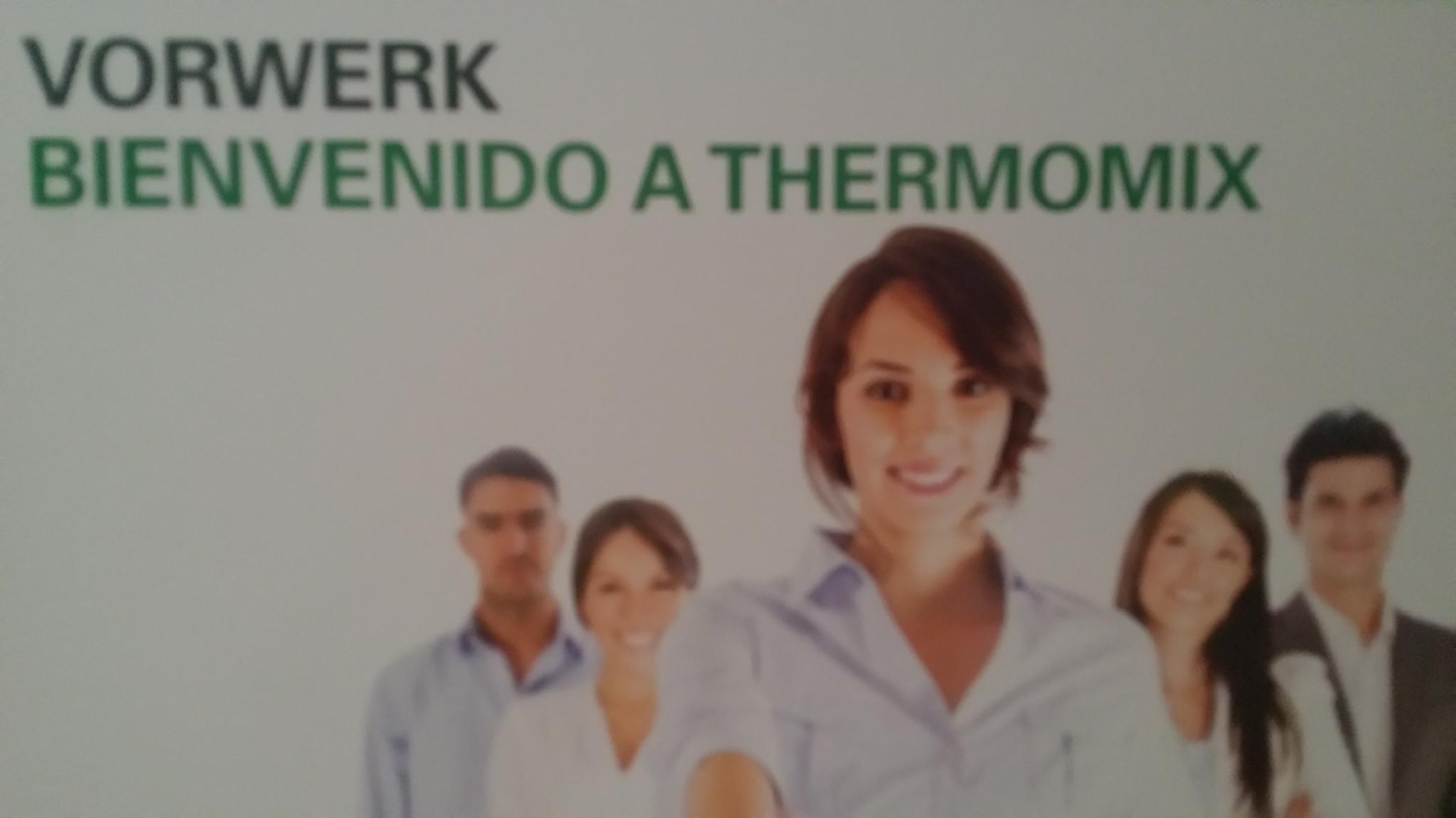 Trabajar en Thermomix® Granada