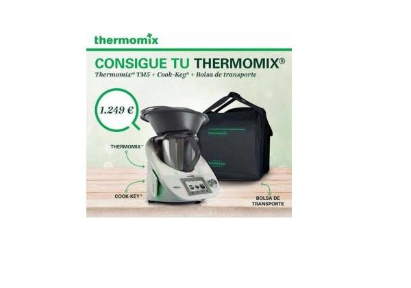 Día del Padre con Thermomix®