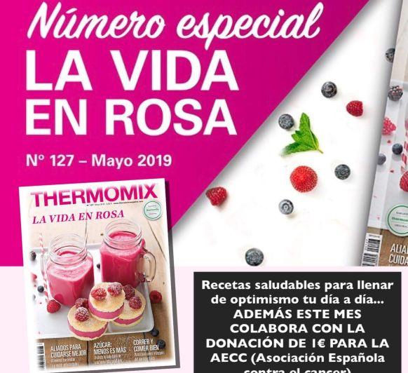 Revista Thermomix® solidaria