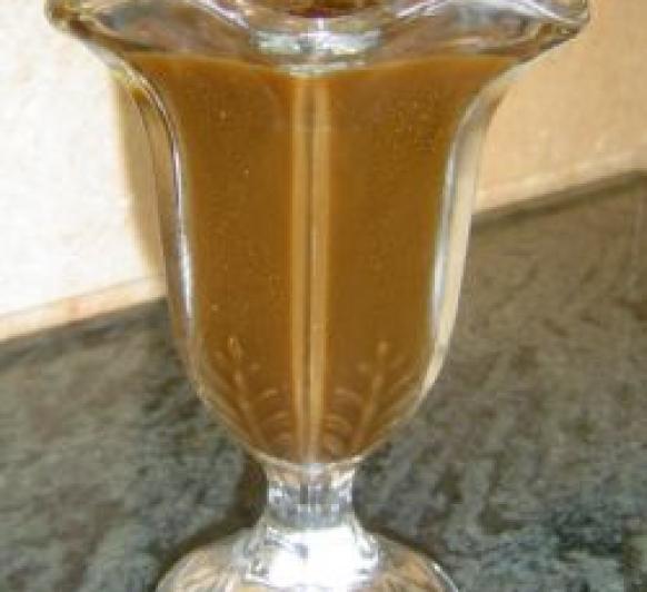 SORBETE DE CAFE