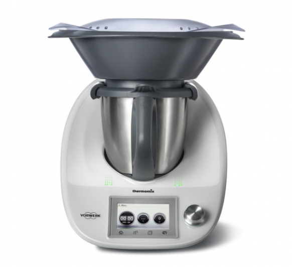 Thermomix® TM5+cook-key. 1.199€
