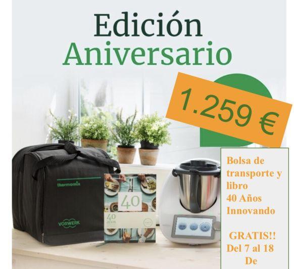 TM6 1.259€ con Bolsa y Libro GRATIS!!!!!