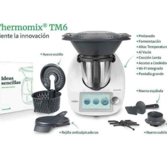 Nuevo Thermomix® 6