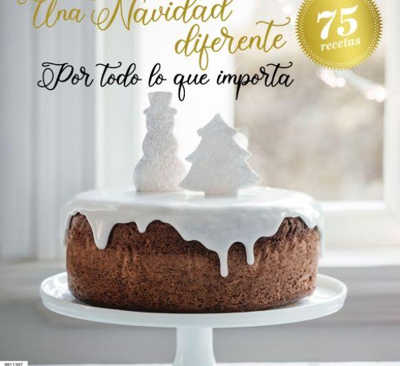 Una Navidad diferente . Revista Thermomix® Nº 146 - Diciembre 2020