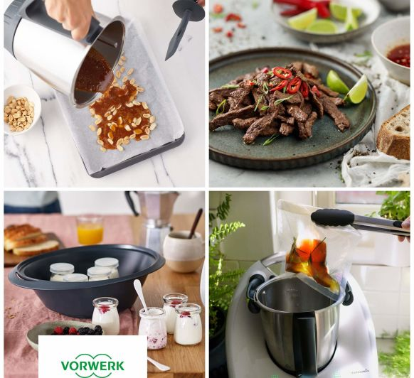 L❤️ VE Thermomix® !!