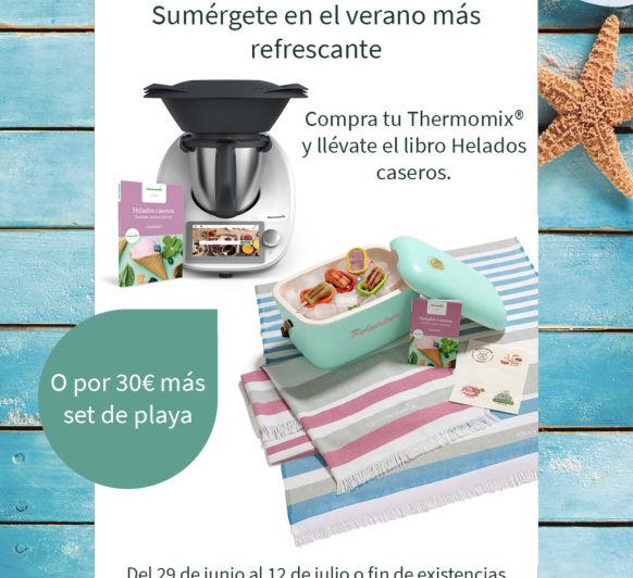 Thermomix® TM6 Edición Verano 2021