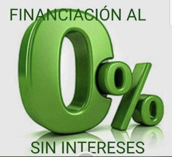 0% EN NUESTROS MEJORES PRODUCTOS!!!!!!