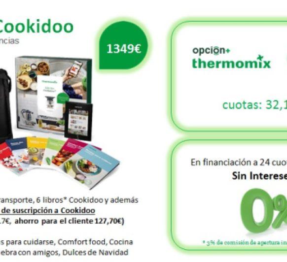 PEDIDO ONLINE Thermomix®