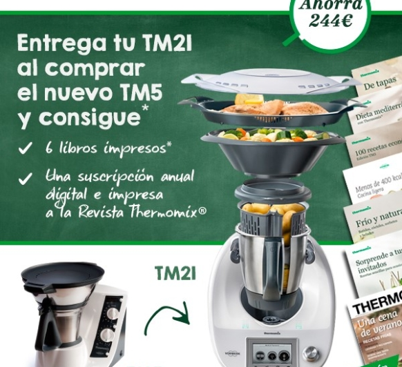 Plan renove tm21