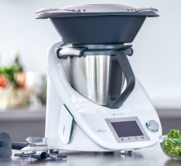 Thermomix® TM5 + COOK-KEY 1.199€