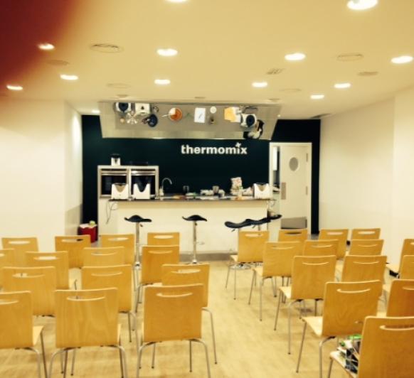 Bienvenidos a mi Blog en la delegacion de Thermomix® Granada