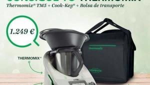 ÚLTIMOS DIAS, promoción de lanzamiento COOK-KEY