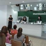 Talleres de Comida Infantil con Thermomix® en Granada